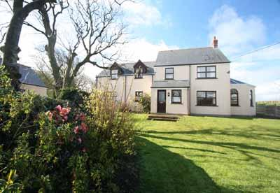 Holiday Home - Heddfan, Mathry - Image 1 - Mathry - rentals