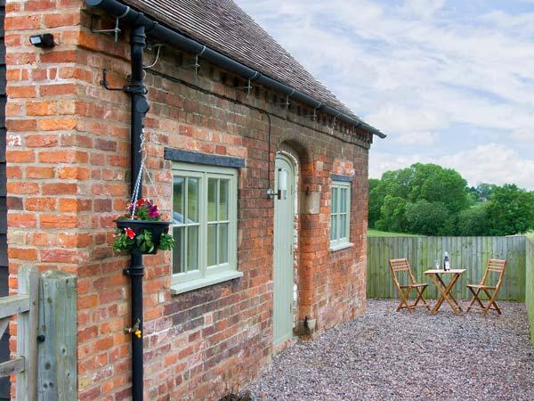 EARL'S VIEW COTTAGE, romantic retreat, country location in Lea Cross near Shrewsbury Ref 16457 - Image 1 - Shrewsbury - rentals