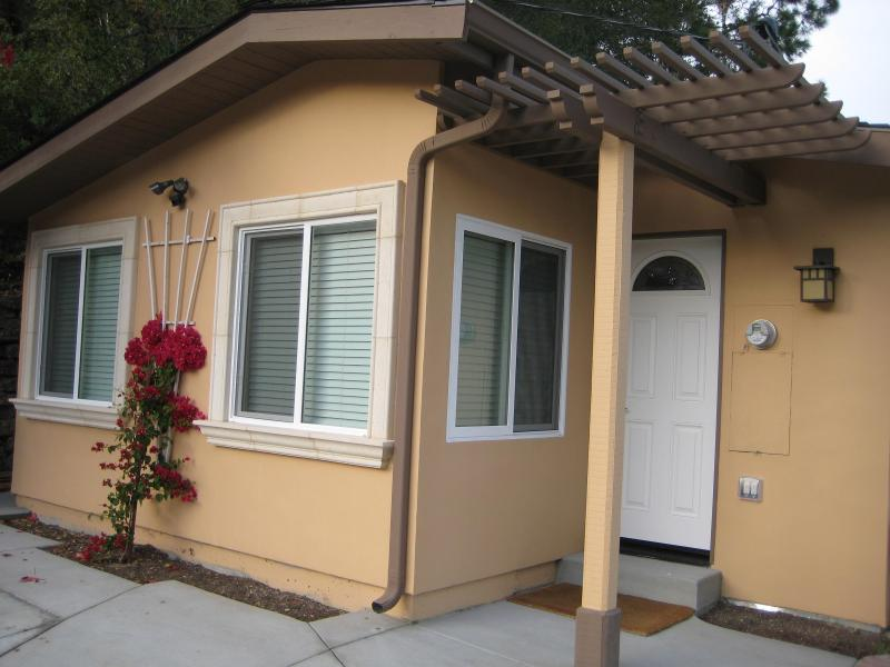 Saratoga  California  Near san jose , San Francisco and Santa Cruz - Image 1 - Saratoga - rentals
