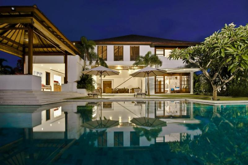 The Villa - Villa Bahagia- Spacious 4 bedroom villa in Umalas - Bali - rentals