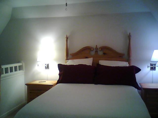 Loft  Bedroom  - Pristine Luxury Villa  At The Norwich Inn & Spa - Norwich - rentals
