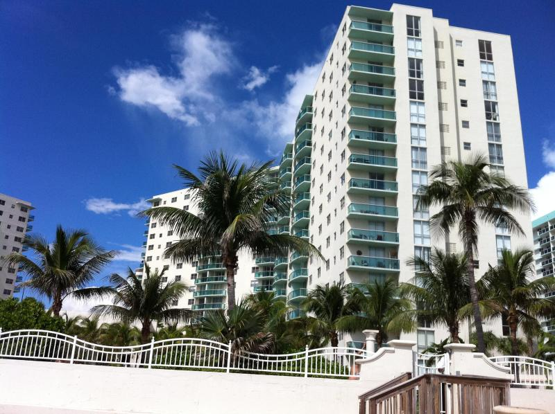 The Tides Condominio - Miami, Hollywood luxury apartment - Hollywood - rentals