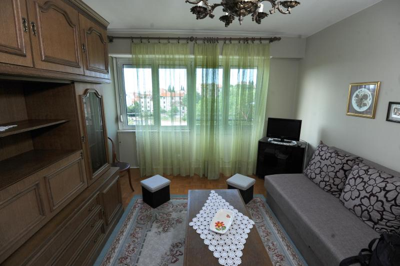 Apartment Lile in the Center of Split - Image 1 - Split - rentals