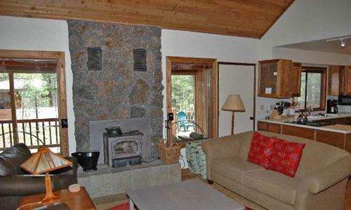 South Meadow 098 - Image 1 - Black Butte Ranch - rentals