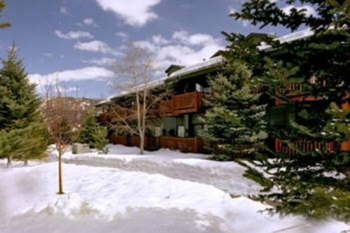Prospector Lodge 824 - Image 1 - Park City - rentals