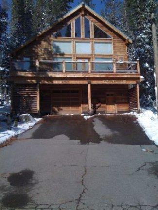 4 Bedroom House Near Sugar Bowl and Royal Gorge - Image 1 - Soda Springs - rentals