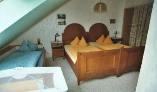 Vacation Apartment in Bacharach - warm, comfortable, friendly (# 3002) #3002 - Vacation Apartment in Bacharach - warm, comfortable, friendly (# 3002) - Bacharach - rentals