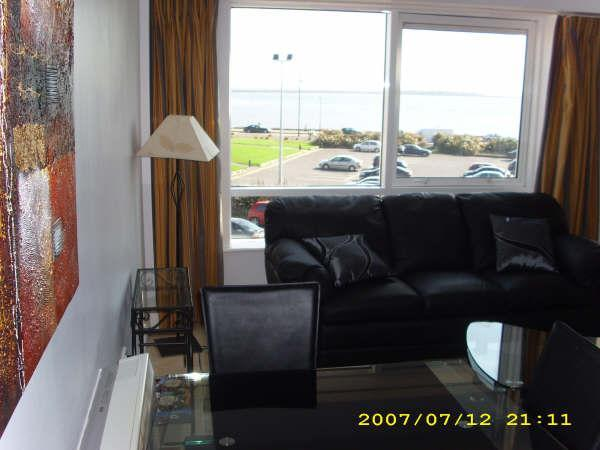 Panoramic views over Galway Bay - 12 Monterey Court - Salthill - rentals