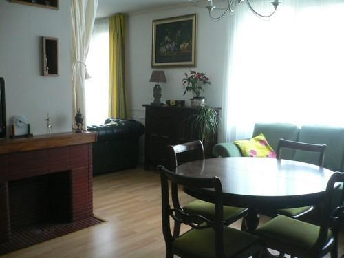 Apartment fast access center Paris - Image 1 - Boulogne-Billancourt - rentals