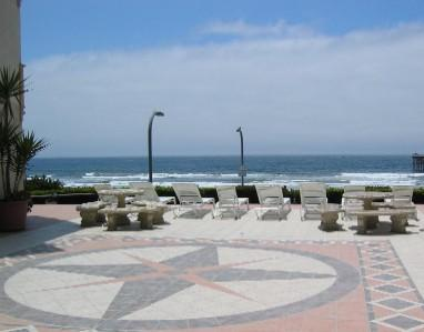 Pacific Ocean View -  - See the Sea #10 - San Diego - rentals