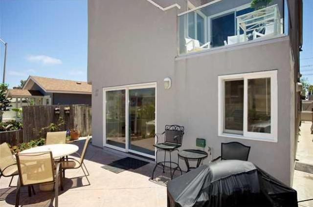 719 is the upstairs unit -  - Sol Mar Y Playa #2 - San Diego - rentals
