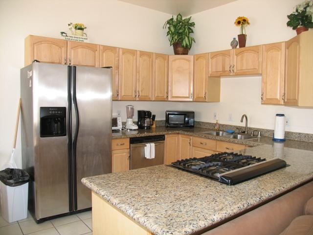 Kitchen -  - The Grand Mission - San Diego - rentals