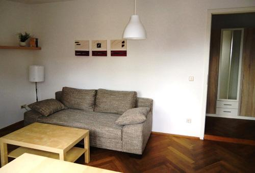 Vacation Apartment in Leipzig - 387 sqft, centrally located, breakfast available, stylishly decorated… #3004 - Vacation Apartment in Leipzig - 387 sqft, centrally located, breakfast available, stylishly decorated… - Leipzig - rentals