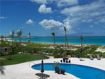 Beach front, Grace Bay, one bedroom - Image 1 - Providenciales - rentals