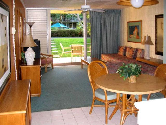 Beautiful Napili Shores Condo Inquire for Specials - Image 1 - Napili-Honokowai - rentals