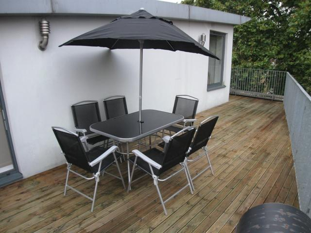 PRIVATE ROOF GARDEN - eat, drink, relax & enjoy! - OLDSTREET ROOF GARDEN PENTHOUSE 2bed2bath in Hoxton - London - rentals