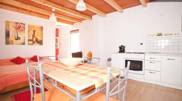 apartment Paola Medulin with two bike gratis - Image 1 - Medulin - rentals