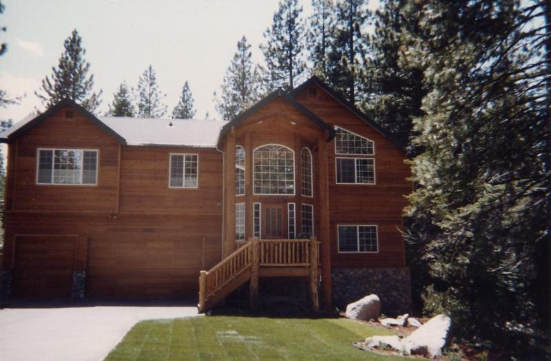 Welcome to Black Bear Lodge Home - Black Bear Lodge Home - South Lake Tahoe - rentals