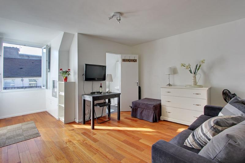 Studio Paris St Germain des Prés Rue de Buci - Image 1 - 6th Arrondissement Luxembourg - rentals