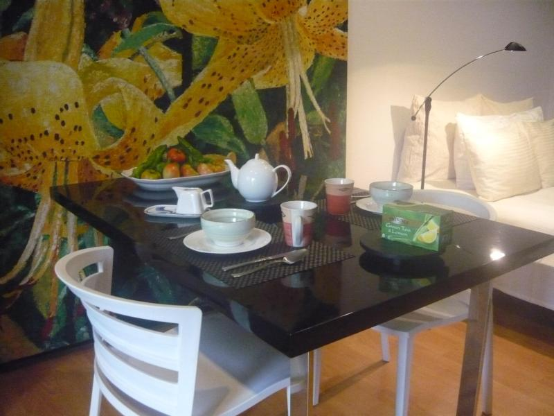 NEW and Spacious Studio very near Main White Beach - Image 1 - Boracay - rentals