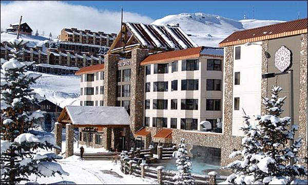 Resort-Style Amenities at the Grand Lodge - Whetsone Suite at the Grand Lodge - Dog-Friendly Accommodations (1118) - Crested Butte - rentals