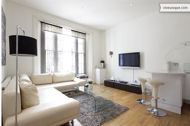 Notting Hill ground floor 2 bed apartment, Notting Hill - Image 1 - London - rentals