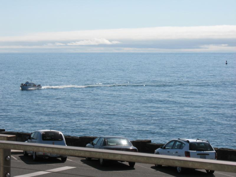 Blue Heaven Condo w Panoramic View of the Ocean - Image 1 - Depoe Bay - rentals