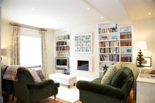 Peel Street (three bedrooms) Kensington, W8 - Image 1 - London - rentals