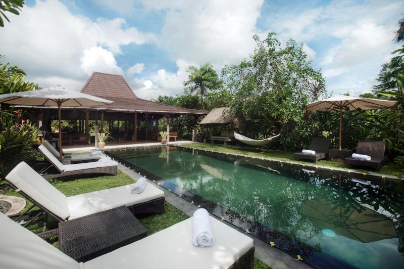 Naya - Villa Naya ~ Tropical Hideaway and Retreat Center - Ubud - rentals