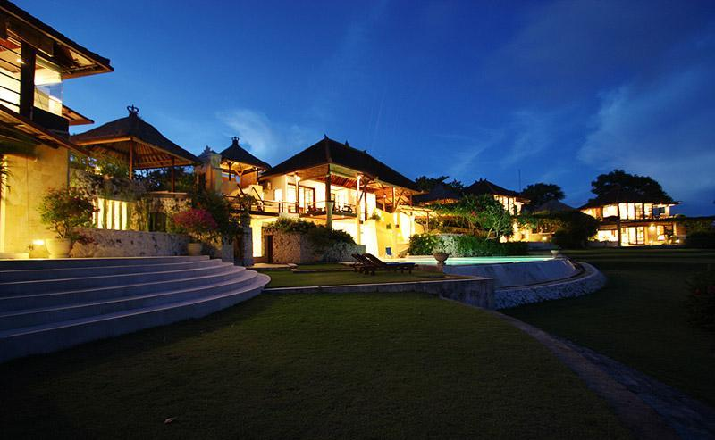 Villa Margaret in Nusa Dua - Huge Luxury Villa Margaret with Indian Ocean View - Nusa Dua - rentals