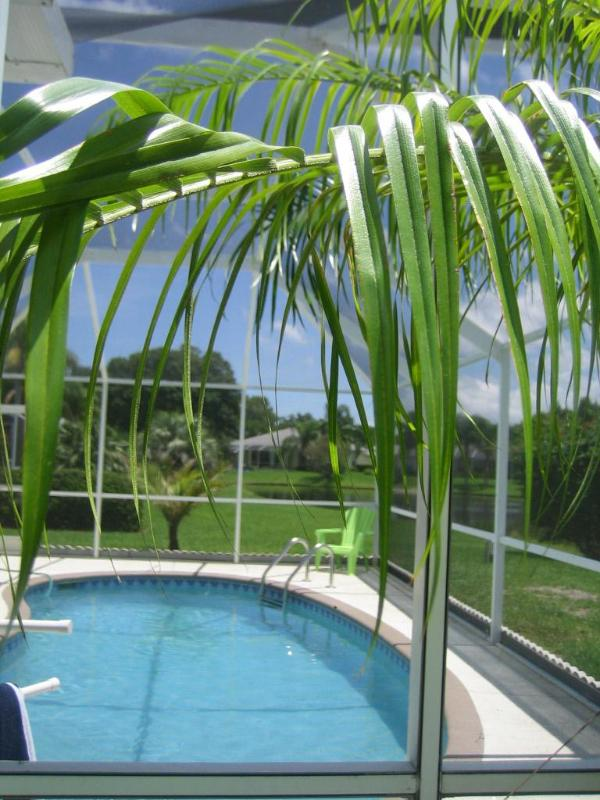 Vero BEACH Lakeview with Low Rates - Image 1 - Vero Beach - rentals