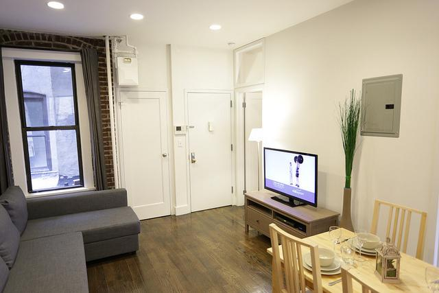 CHELSEA 8TH AVENUE 1: 2BR/1BA in the heart of NYC! - Image 1 - New York City - rentals