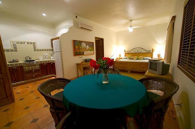 Casa Manana V- Luxury Studio Apartment - Image 1 - Bucerias - rentals