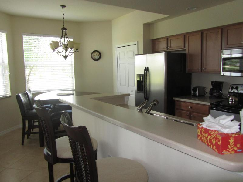 2 bedroom condo in beautiful Heritage Bay, Naples - Image 1 - Naples - rentals
