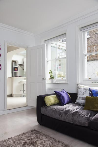 Stoneleigh Place - Image 1 - London - rentals