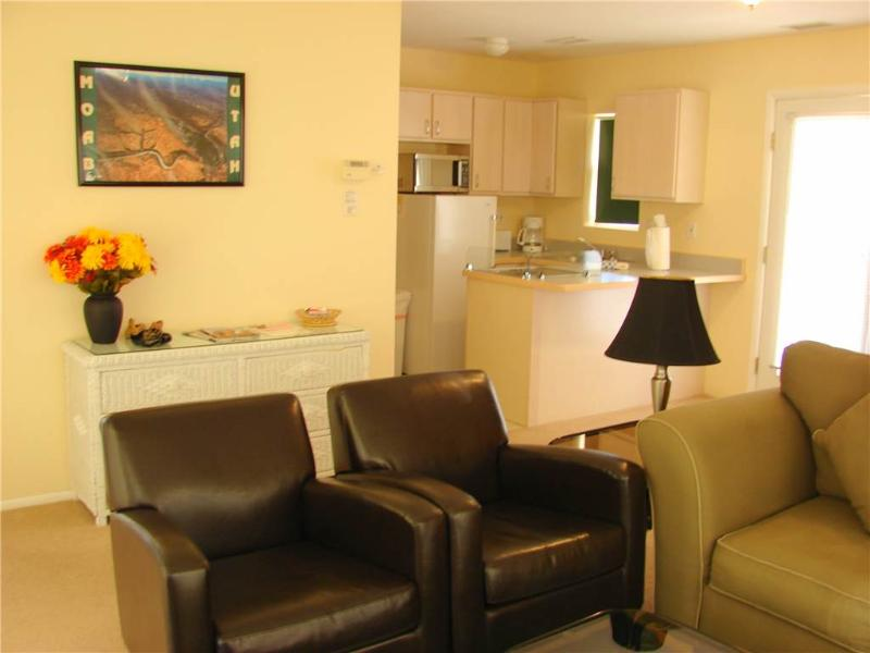 Overlook Apartment - Image 1 - Moab - rentals