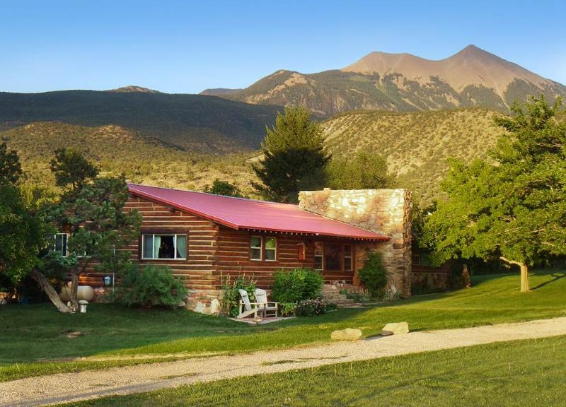 Pack Creek ~ Ranch House - Image 1 - Moab - rentals