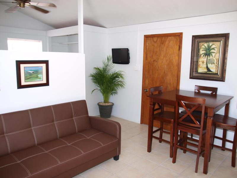 Clean, comfortable guest house for your Grand Turk vacation - Screaming Reels Guest House, Grand Turk - Grand Turk - rentals