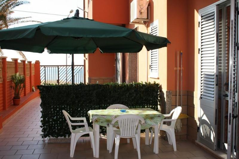 GB CASEVACANZE SICILIA - NEAR THE BEACH -WIFI FREE - Image 1 - Balestrate - rentals