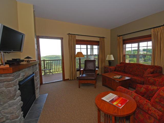 Soaring Eagle 405: 3 Bedroom, 2 Bath Penthouse. - Soaring Eagle - 405 - Snowshoe - rentals