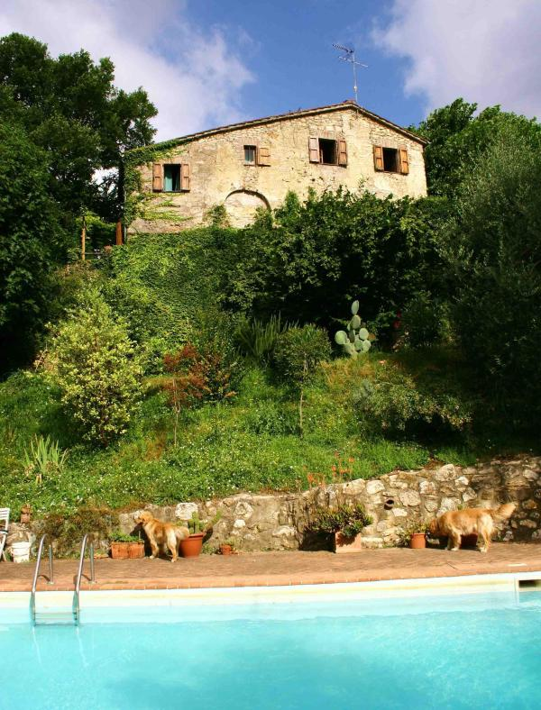 La Fontana - La Fontana Umbrian Luxury Farmhouse Rental - Amelia - rentals