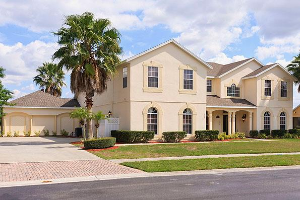 9 Bed Villa, 1.8 miles to Disney - Cinema - Pool - Image 1 - Kissimmee - rentals