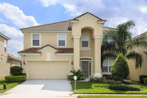 6 Bed Windsor Hills Home - Pool - Games Room - Image 1 - Kissimmee - rentals