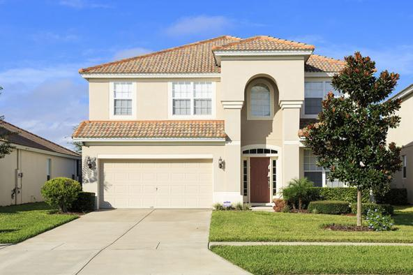 Amazing 6 bedroom home 2 miles from Disney - Image 1 - Kissimmee - rentals