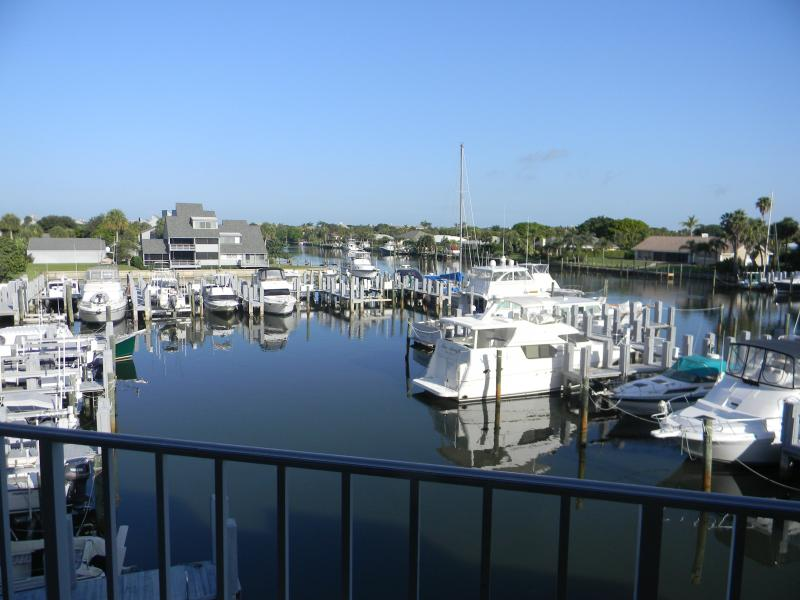 2 Bedroom Condo With Sunsets and Manatees! - Image 1 - Vero Beach - rentals