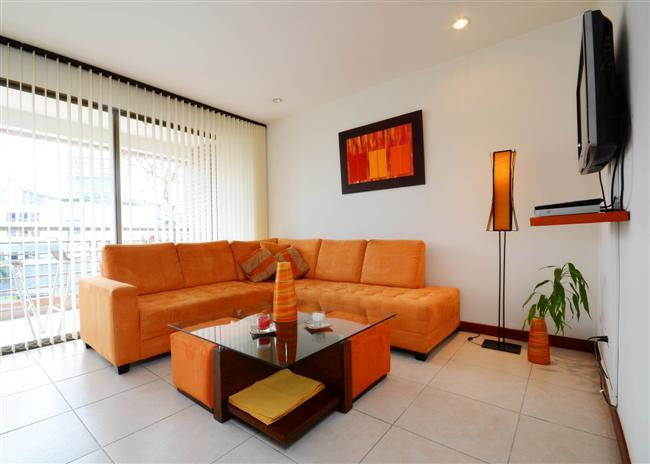 Murano 502- Location and Space - Image 1 - Medellin - rentals