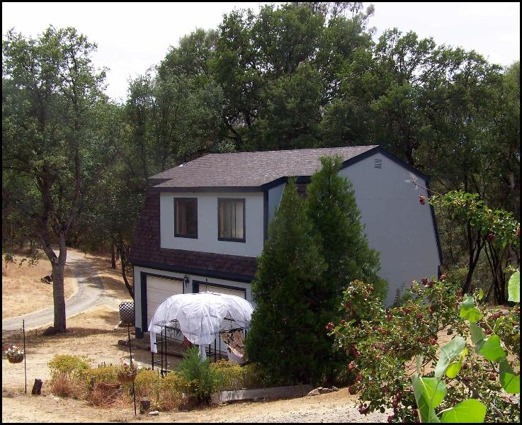 Yosemite area vacation rental - Image 1 - Mariposa - rentals