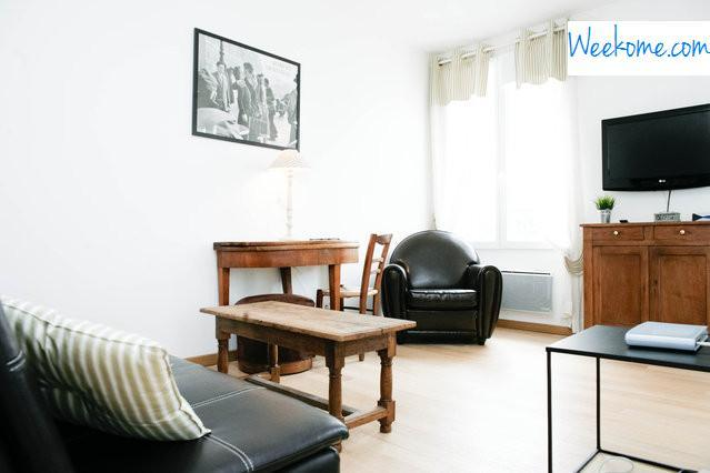 """Apartment 4 persons in """"Les Gobelins"""" by Weekome - Image 1 - 13th Arrondissement Gobelins - rentals"""