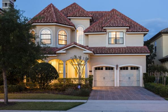 Front - Luxurious 6 bed villa with cinema and games room! - Kissimmee - rentals
