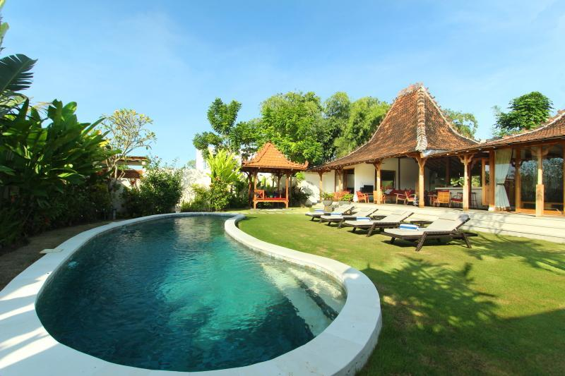 Private swimming - Villa Zig - Bali - Canggu - rentals